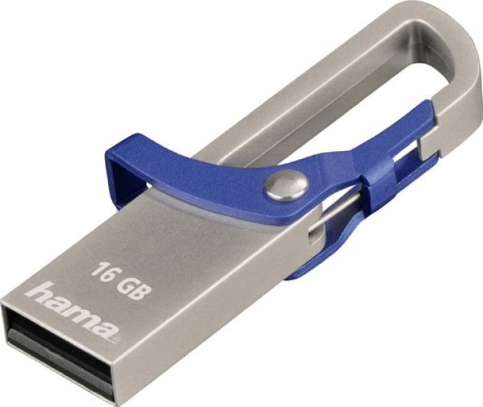 USB 2.0 მეხსირება 16GB  საკიდით 123920