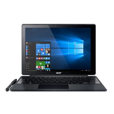 პლანშეტი კლავიატურით და ეკრანის კალმით Acer Switch Alpha