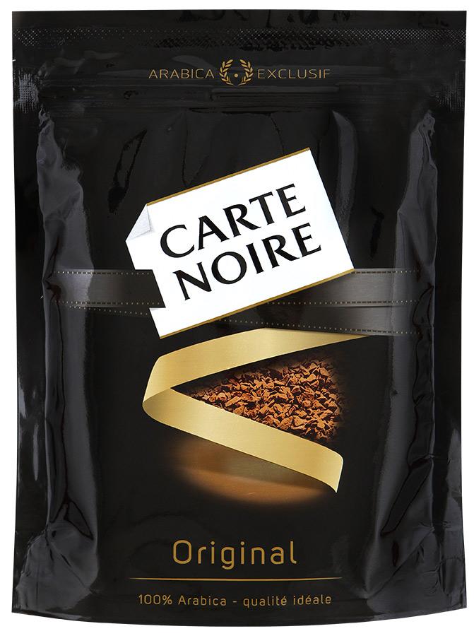 Carte Noire ეკონომიურ შეფუთვაში 150 + 50 გრ.