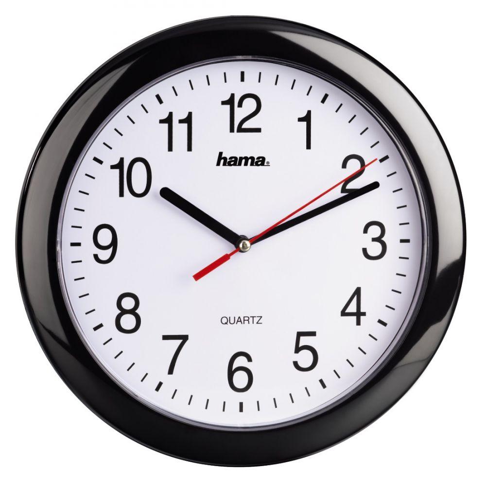 კედლის საათი Hama CL.PP-250