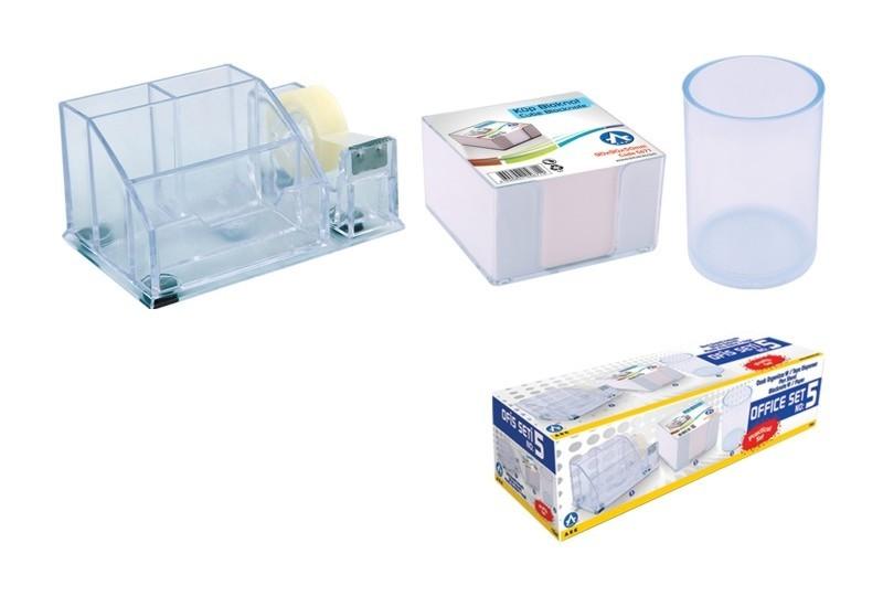 სამაგიდე ნაკრები სამ საგნიანი ARK 1195