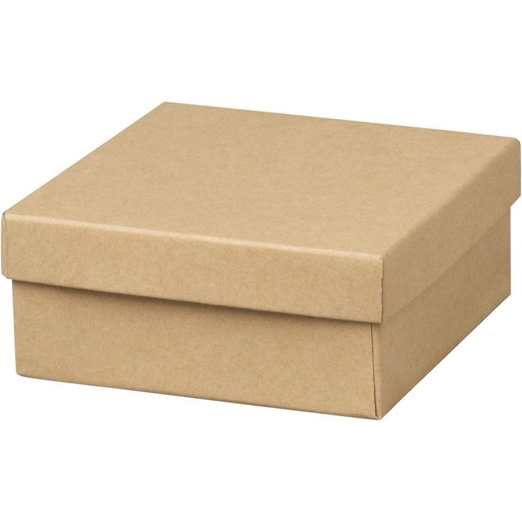 კრაფტის დიდი სასაჩუქრე ყუთი თავსახურით