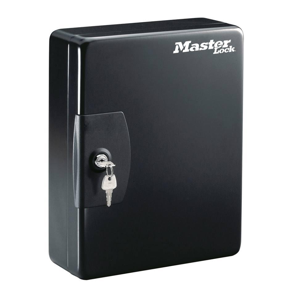 გასაღებების შემნახველი ყუთი  Master Lock KB-50ML