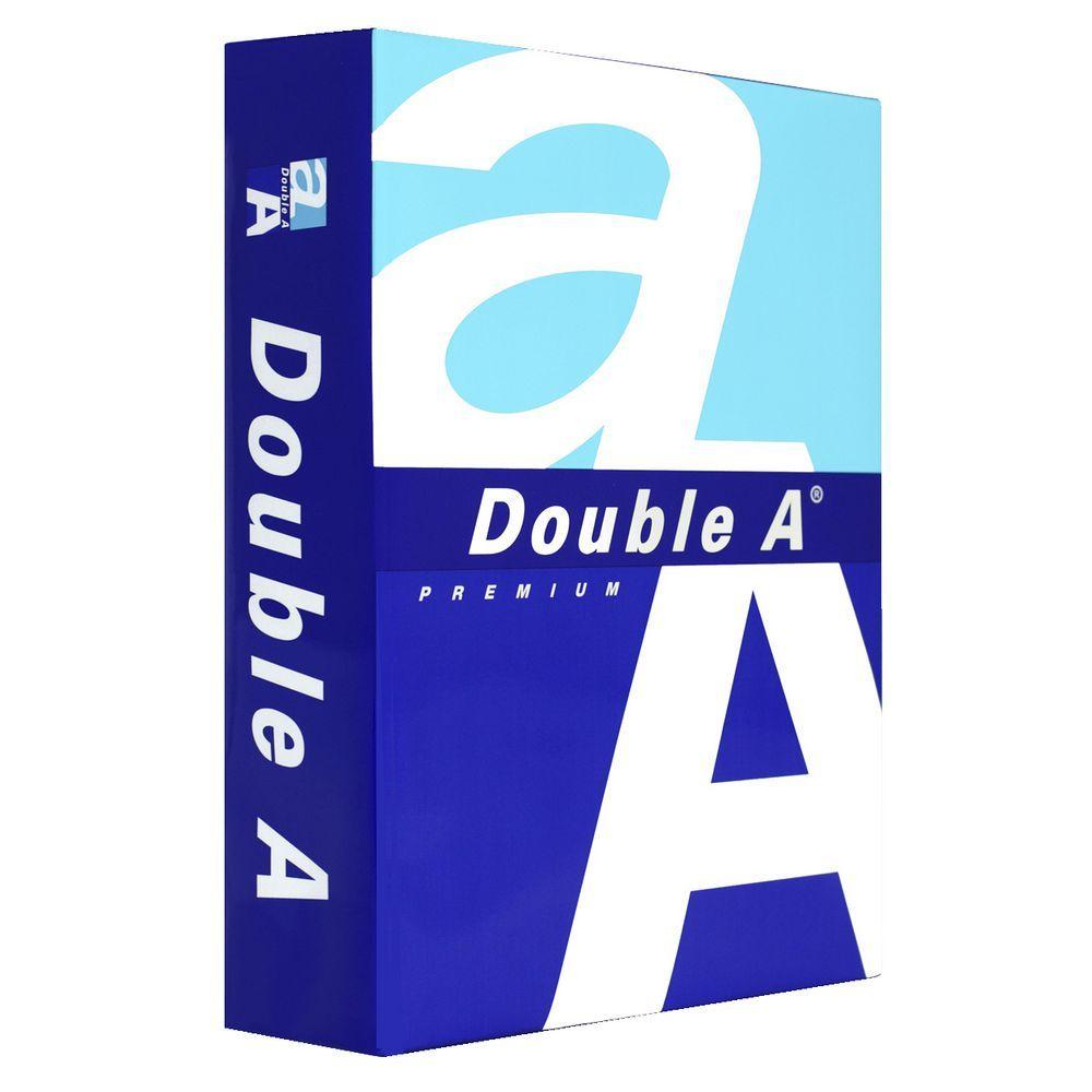 ქაღალდი A4  Double A 80 გრ.