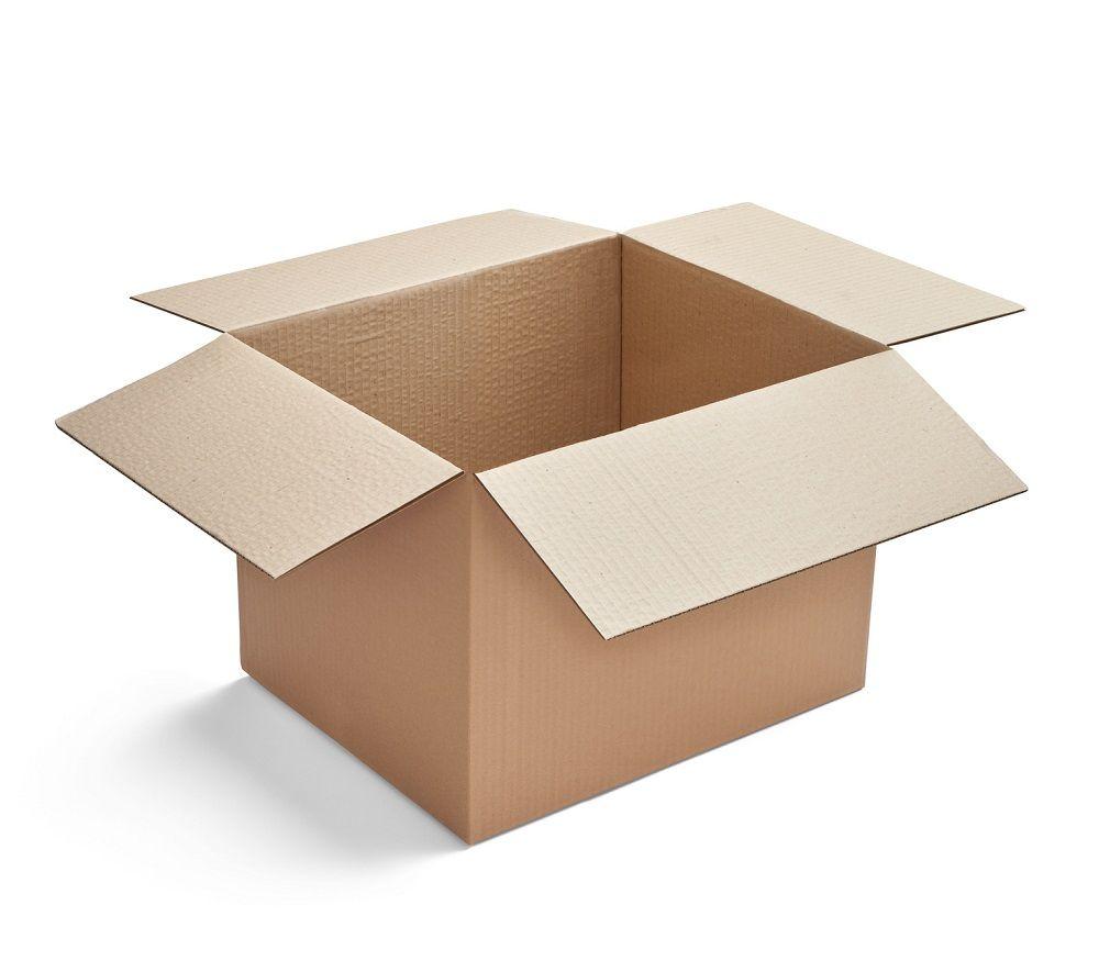 დიდი ყუთი სტანდარტი 60X40x40 სმ.