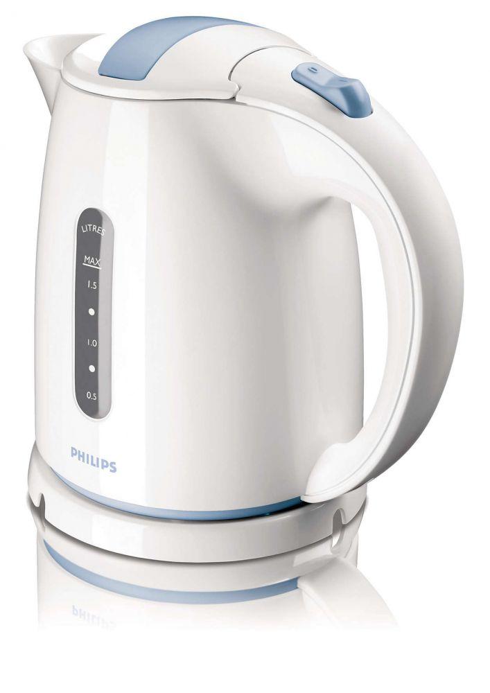 ელექტრო ჩაიდანი Philips HD4646/70  1.5 ლ.