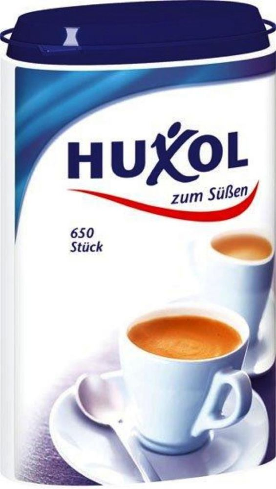 HUXOL Sweetener 39 გრ.