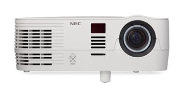 პროექტორი NEC VE281