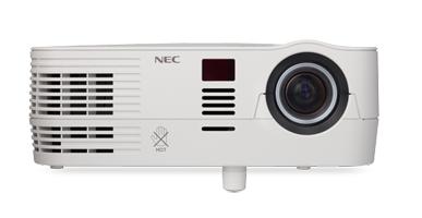 პროექტორი NEC VE281X 2800-Lumen