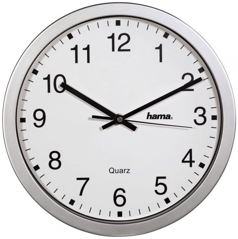 კედლის საათი Hama CWA 100 92645
