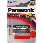 ბატარეა Panasonic Everyday Power 2BP LR6EPS